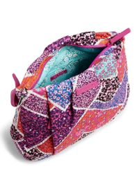 Vera Bradley - Multicolor Hadley Cross-body Bag - Lyst
