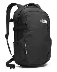 The North Face | Black Iron Peak Backpack for Men | Lyst