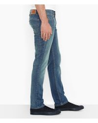 Levi's - Blue ® 511tm Slim Fit Jeans for Men - Lyst