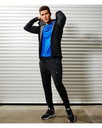 Nike - Black Dri-fit Fleece Training Pants for Men - Lyst