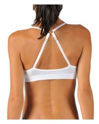 2a0f28a70d2 Naked - Multicolor Luxury Modal Convertible Bralette - Lyst