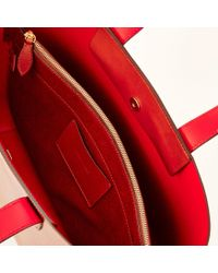 Dooney & Bourke - Red Alto Regina - Lyst