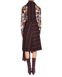 Dorothee Schumacher - Multicolor Wrap It Up Tabard - Lyst