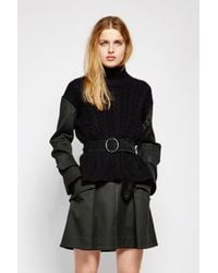Dorothee Schumacher - Black Strong Play Pullover 1/1 - Lyst
