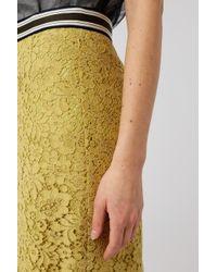 Dorothee Schumacher - Multicolor Bold Poetry Skirt - Lyst