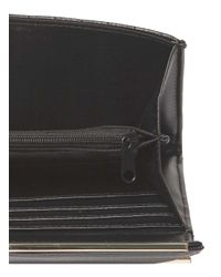 Dorothy Perkins - Black Quilt Dome Purse - Lyst
