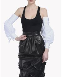 DSquared² - White Tattoo Sleeves - Lyst