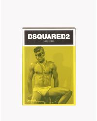 DSquared² - Green Briefs for Men - Lyst
