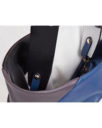 Diane von Furstenberg - Multicolor Evening Drawstring Bag - Lyst