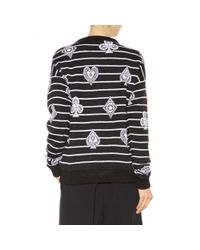 Chloé | Black Wool Sweater | Lyst