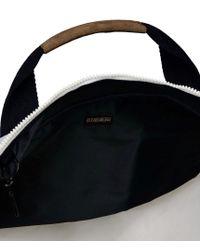 Napapijri | White Duffle Bag for Men | Lyst