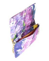 Blugirl Blumarine - Purple Cross-body Bag - Lyst