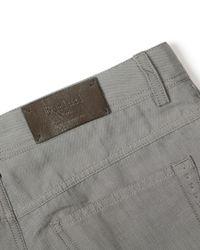 Berluti - Multicolor Five-pocket Denim Pants for Men - Lyst
