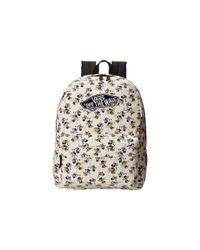 Vans | Natural Disney Backpack | Lyst