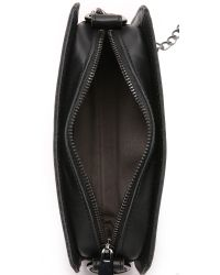 Liebeskind | Black Crissy Cross Body Bag | Lyst