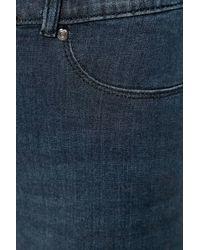 Dr. Denim | Plenty Dull Blue Skinny Jeans | Lyst