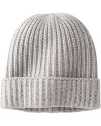 Uniqlo | Gray Heattech Knit Cap for Men | Lyst
