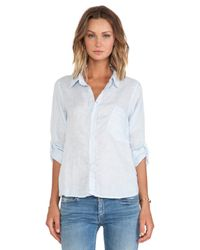 CP Shades - Blue Jay Shirt - Lyst