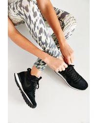 Nike - Black Internationalist Mid Sneaker - Lyst