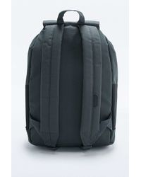Herschel Supply Co. - Gray Reid Grey And Black Backpack for Men - Lyst