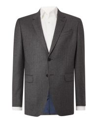Paul Smith | Gray Byard Formal Button Blazer for Men | Lyst