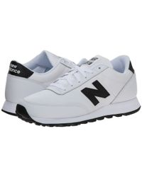 New Balance | White Wn501 | Lyst
