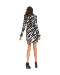 Trina Turk | Black Neva Dress | Lyst