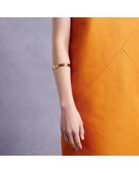Trademark | Metallic Multi-bangle | Lyst