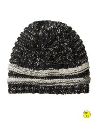 Banana Republic | Gray Factory Marled Beanie for Men | Lyst