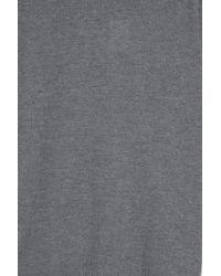 John Smedley - Gray Singular Sweater for Men - Lyst