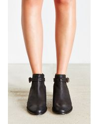 Seychelles - Black Tourmaline Boot - Lyst