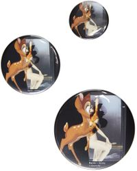 Givenchy | Multicolor Bambi Brooch Set | Lyst