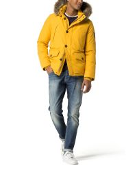 Tommy Hilfiger | Yellow New Houston Jacket for Men | Lyst