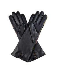 Hobbs - Multicolor Verdure Glove - Lyst