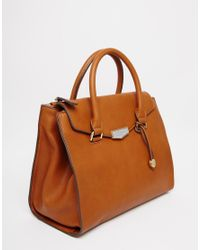 Fiorelli | Brown Conner Grab Bag | Lyst