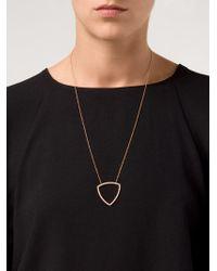 Dana Rebecca | Pink 'alexa Jordyn' Necklace | Lyst