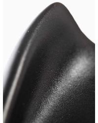 Cor Sine Labe Doli - Black Ceramic Bow-tie for Men - Lyst