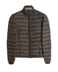 Woolrich | Brown Sundance Down Jacket for Men | Lyst