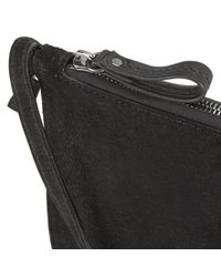 Yvonne Kone Black Yvonne Konã© Women's Large Purse Crossbody Bag