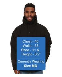 Penfield - Black Holgate Faux Fur Lined Field Jacket for Men - Lyst