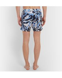 Moncler | Multicolor Floral Trunk for Men | Lyst