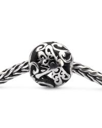 Trollbeads - Metallic Dragonfly Beauty Bead Charm - Lyst