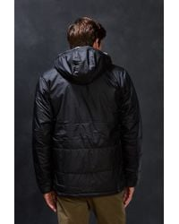 The North Face - Black Meeks Jacket for Men - Lyst