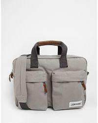 Eastpak - Gray Tomec Laptop Bag for Men - Lyst