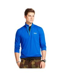 Pink Pony | Blue Stretch Jersey Pullover for Men | Lyst