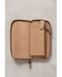 Liebeskind | Natural Kimi Leather Wallet | Lyst