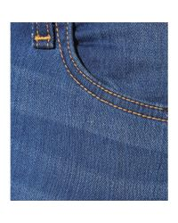 Rag & Bone - Blue Bell Flared Jeans - Lyst