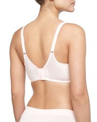 Wacoal | Pink Basic Beauty Contour Spacer Bra | Lyst
