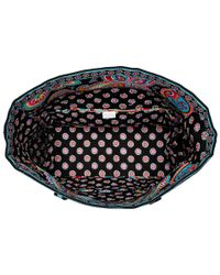 Vera Bradley | Multicolor Get Carried Away Tote | Lyst
