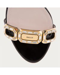 Bally - Black Pasilea - Lyst